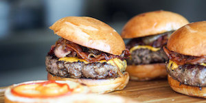 The Cheeseburger Method for Writing anEssay