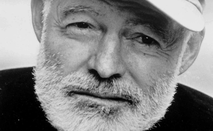 How to Write Like Ernest Hemingway